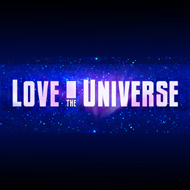 Love the Universe logo