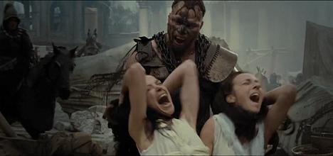 Tease Me, Baby! – Conan The Barbarian | The Website of Doom