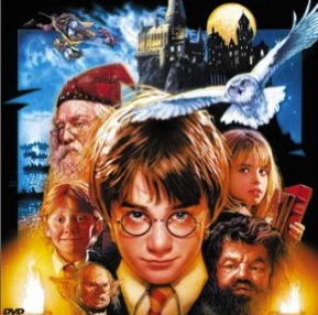 My Popcorn Is Stale #3: Harry Potter and the Chamber of DOOM! (Part I)