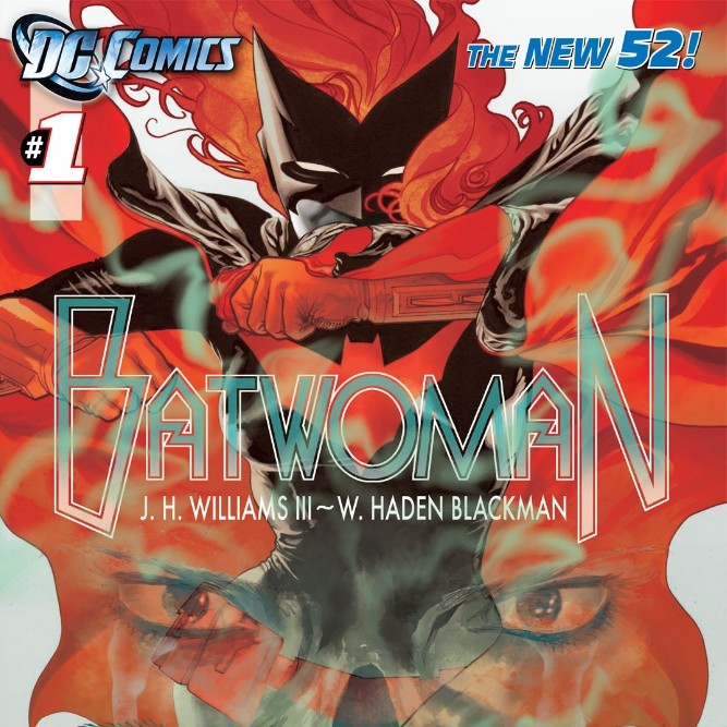 Batwoman_1_Featured