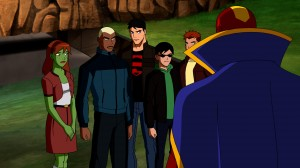 Sharp-O's Top 5 Young Justice Episodes | The Website of Doom