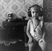 Audiophilia May