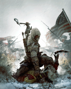 E3 Trailer Highlights Part 2: Watch Dogs and Assassin's Creed 3