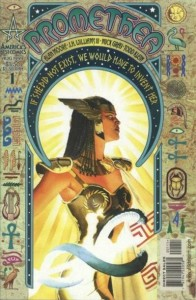 A Week Late #18: Promethea