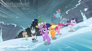 Weekly Pony Review! – The Crystal Empire