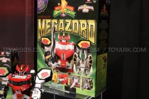 Legacy Dino Megazord