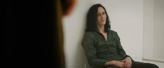 Oh Hi Thor