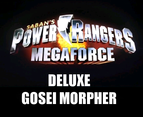 goseimorpher