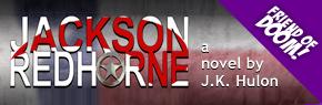 Jackson Red Horne