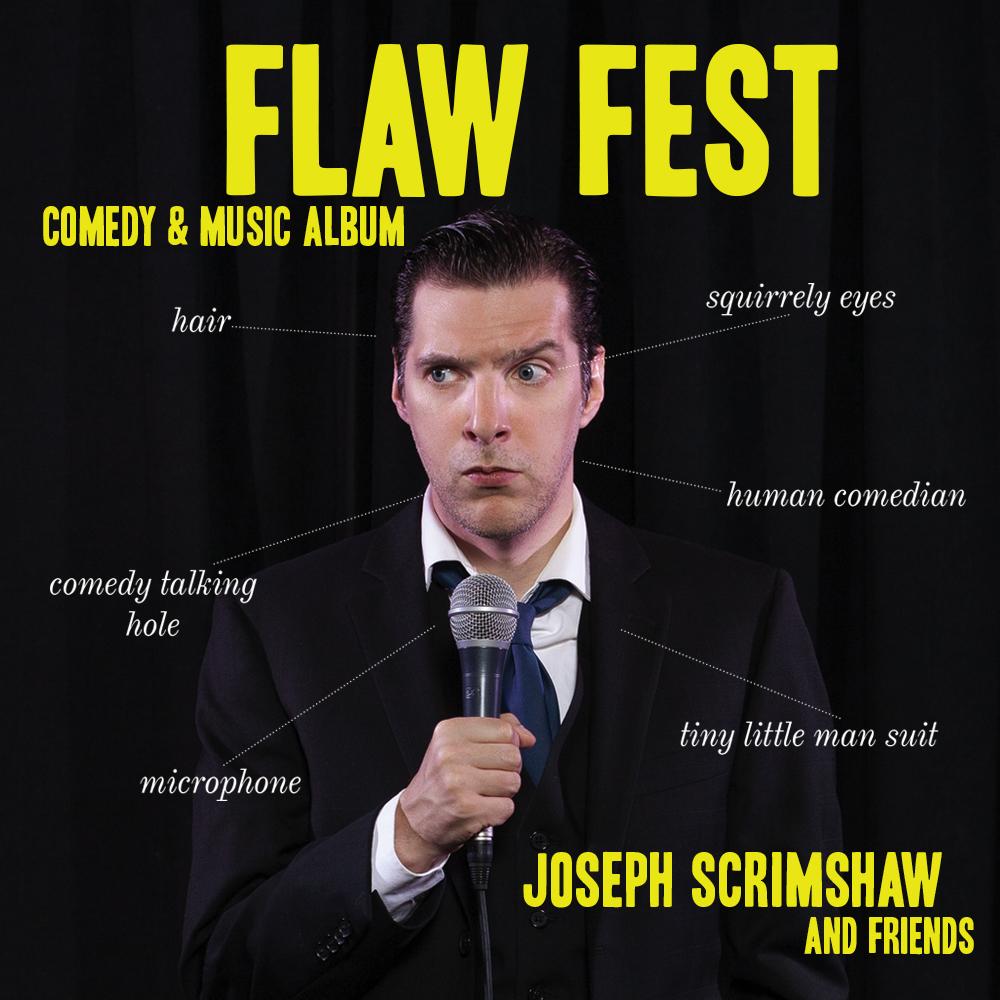 FlawFestCover