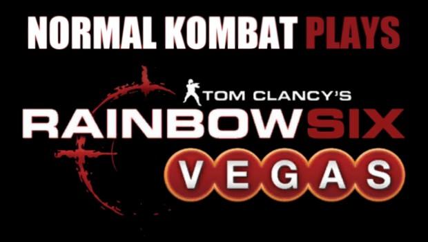 Rainbow Six Vegas