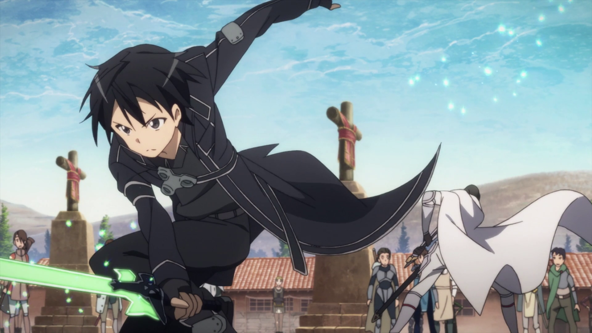 reluctant anime reviews: tenchi muyo/ sword art online | the website