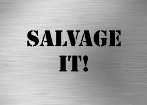 Salvage It!