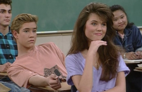 TDMTLTUT: Saved By The Bell | The Website of Doom
