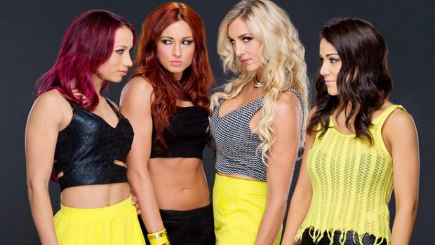 NXT-4-Horsewomen