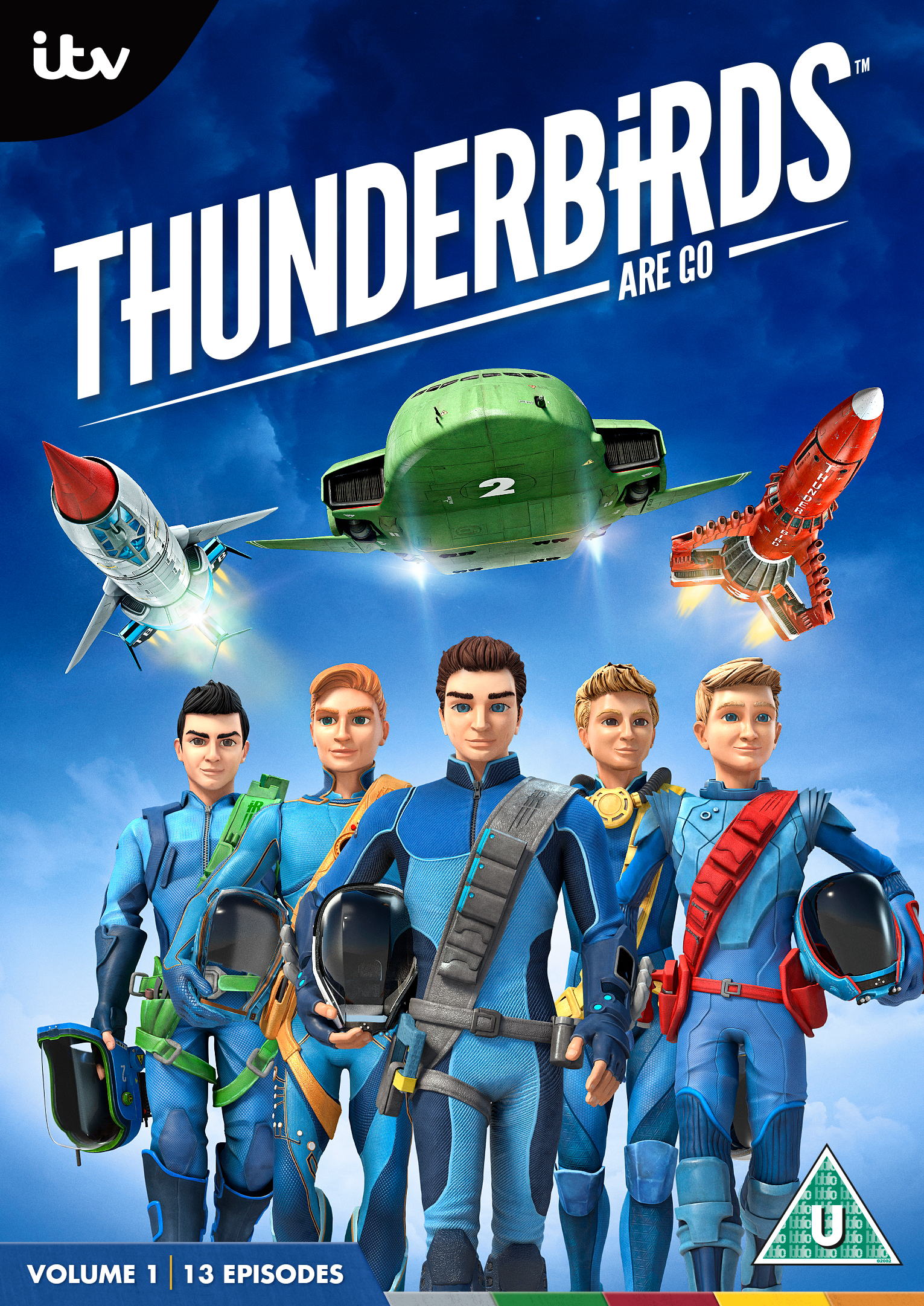 thunderbirds are go competition the website of doom. Black Bedroom Furniture Sets. Home Design Ideas