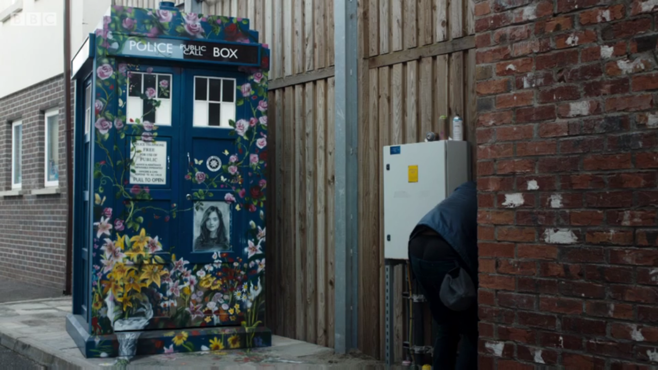 review doctor who face the raven the website of doom tumblr ny6ty9fss81uh9lluo1 1280