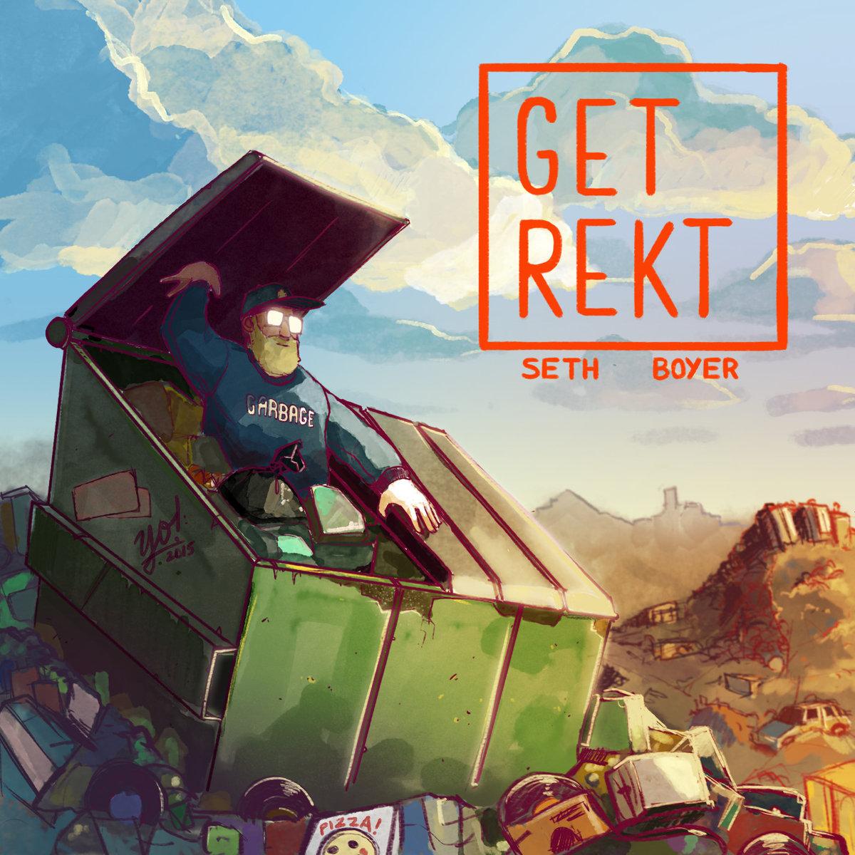 get rest