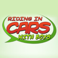 Riding in Cars with Boys Podcast