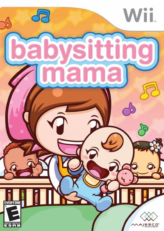 BabysittingMama-1