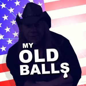 my old balls