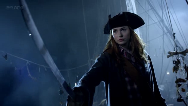 Pirate Amy
