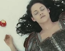 the only good Kristen Stewart is a dead Kristen Stewart