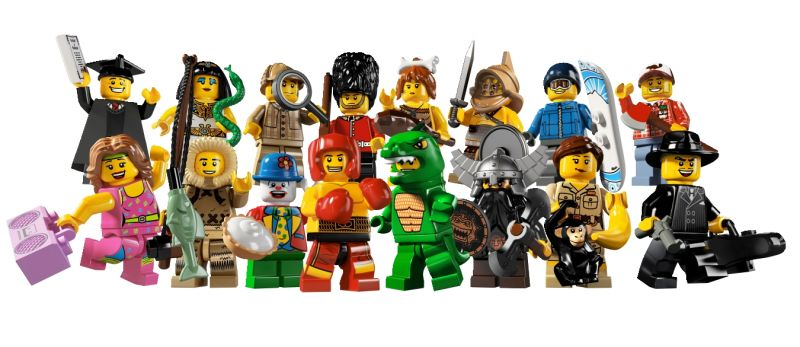 action-lego-series-5-minifigs