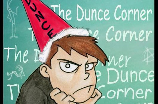 The Dunce Christmas