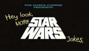 Star Wars Jokes