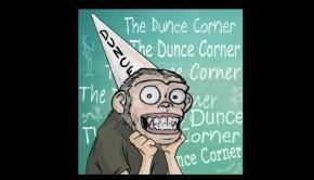 Dunce Monkey, Dunce