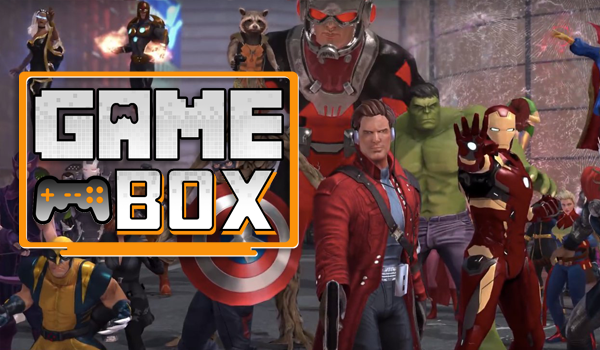 Game Box – Marvel Heroes Omega | The Website of Doom