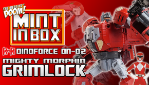 mint in box_black mamba_DINOFORCE_power rangers dinobot_GRIMdoom