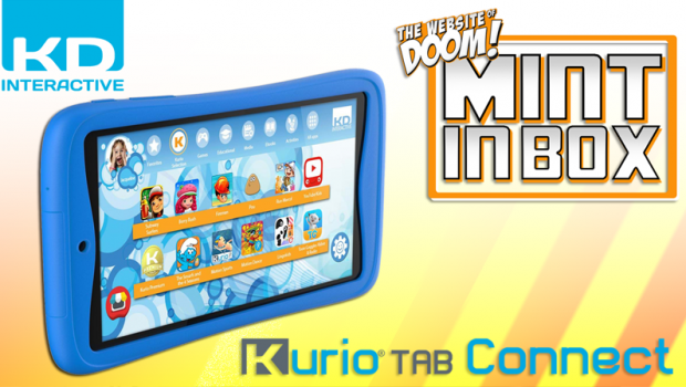 mint in box_KD Interactive_Kurio Tab Connect_review