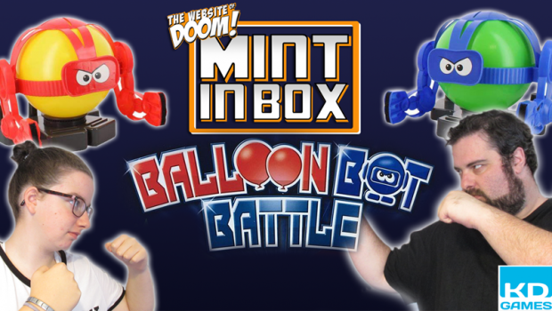 mint in box_KD games_balloon bot battle_review