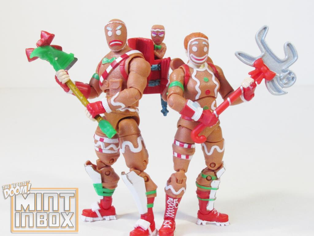 mint in box_jazwares_fortnite_solo mode_4 inch figure_Gingerbread Set_Merry Marauder_Ginger Gunner (1)