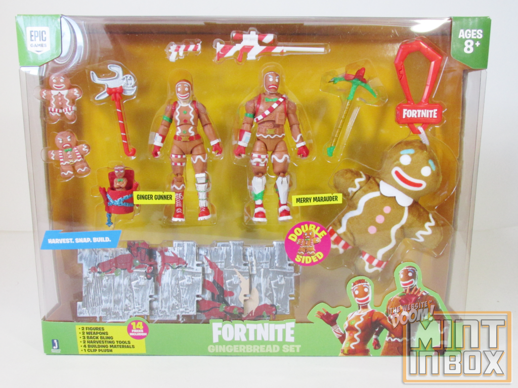 mint in box_jazwares_fortnite_solo mode_4 inch figure_Gingerbread Set_Merry Marauder_Ginger Gunner (2)